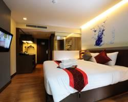 41 Suite Bangkok Boutique Hotel