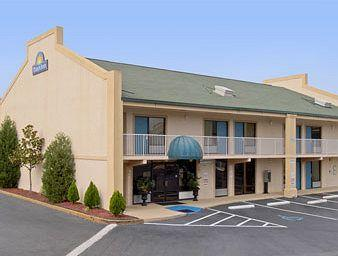 ‪Days Inn Norcross Atlanta NE-Jimmy Carter Blvd‬