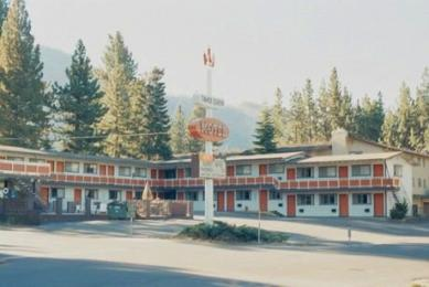 Tahoe Queen Motel