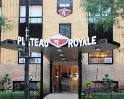 Photo of Hotel Plateau Royale Montreal