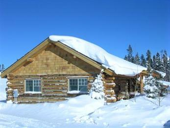 Photo of Cabins at Moonlight Mid-Mountain Big Sky