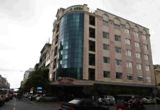 Photo of Pacific Hotel Phnom Penh