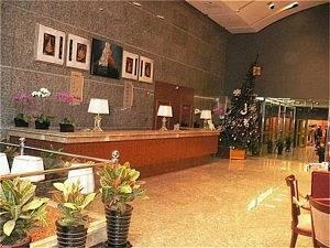 Photo of Landscape Holiday Hotel Beijing
