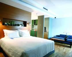 JM Suites Hotel