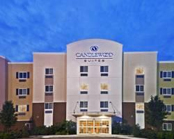 ‪Candlewood Suites Bartlesville East‬