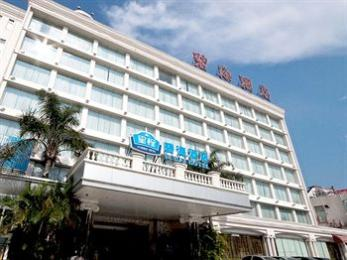Zhuhai Bihai Hotel
