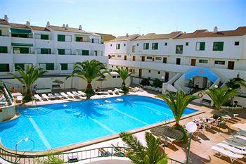 Photo of Apartments Alondras Park Costa del Silencio