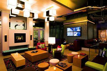 Photo of ALOFT NASHVILLE WEST END