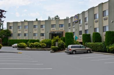 Photo of Best Western Tulalip Inn Marysville