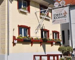 Photo of Dreikoenig Hotel-Restaurant Hagnau