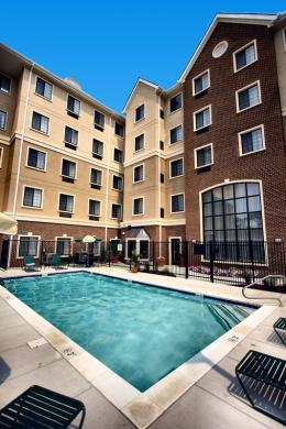 Photo of Staybridge Suites Baltimore BWI Airport Linthicum