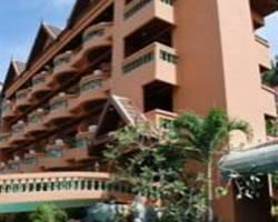 Andaman Hill Hotel