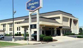Hampton Inn Joplin