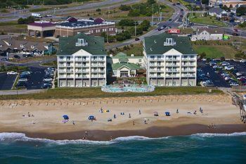 ‪Hilton Garden Inn Outer Banks/Kitty Hawk‬