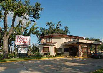 Econo Lodge Keesler AFB