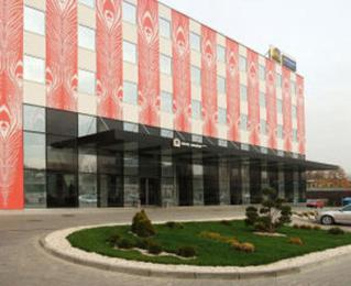 Best Western Premier Hotel- Krakow