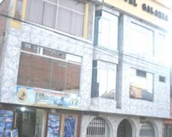 Photo of Hotel Galaxia Huaraz