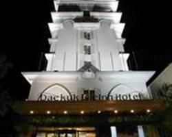 Daekuk Isleinn Hotel