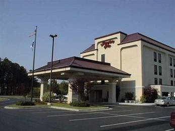 Hampton Inn Selma / Smithfield I-95