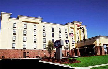 Hampton Inn Columbia I-20 / Clemson Road