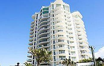 Photo of Aqua Vista Resort Maroochydore