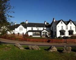 Arisaig Hotel