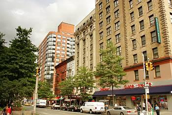 Photo of Hotel Newton New York City