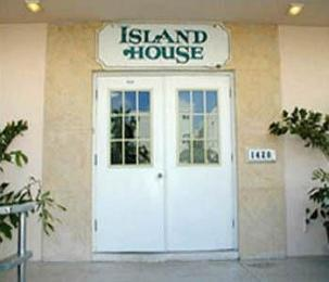 Island House