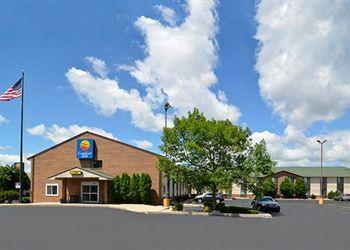 Comfort Inn Racine