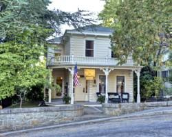 Photo of Broad Street Inn Nevada City