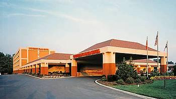 University Plaza Hotel and Conference Center