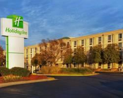 Holiday Inn Airport Charlotte Hotel