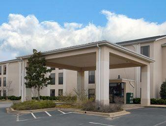 ‪Howard Johnson Inn - Spartanburg - Expo Center‬