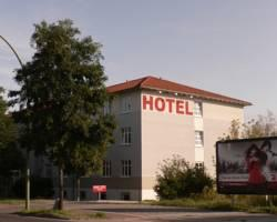 Ferdinand Apart Hotel Berlin
