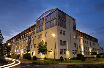 Fleming_s Conference Hotel Frankfurt