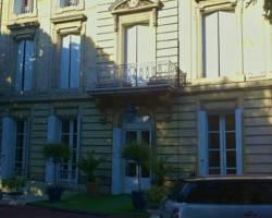 Hotel Chateau des Jacobins