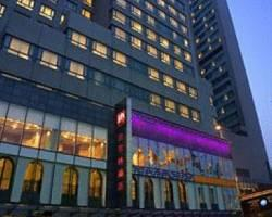 Pentahotel Shanghai