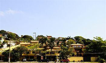 Barra da Lagoa Hotel