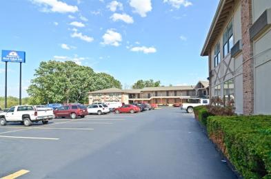 Photo of Americas Best Value Inn- Lake St. Louis Lake Saint Louis