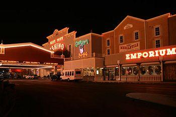 Photo of Sam's Town Tunica Tunica Resorts