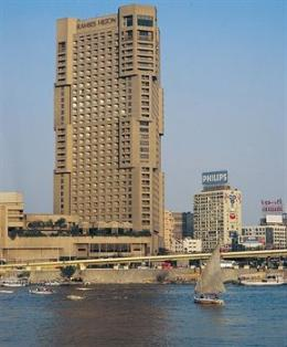 Photo of Ramses Hilton Cairo