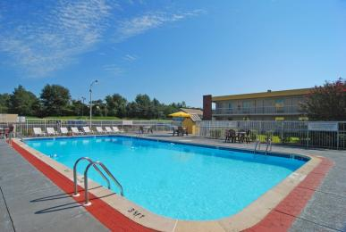 Photo of BEST WESTERN Park Plaza Motor Inn Tuscaloosa