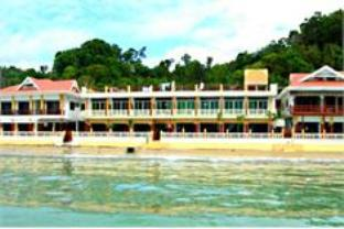 El Nido Beach Hotel