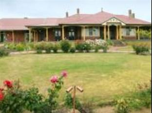 ‪Orana House Heritage Bed & Breakfast‬