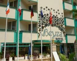 Green Beyza Hotel Antalya