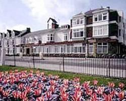 Kingsway Hotel Cleethorpes