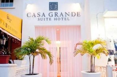 Casa Grande Suite Hotel Of South Beach