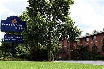 ‪Extended Stay America - Durham - RTP - Miami Blvd. - North‬