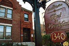 Old Northside Bed and Breakfast Inn