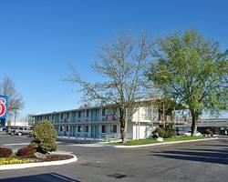 Motel 6 Tacoma - Fife